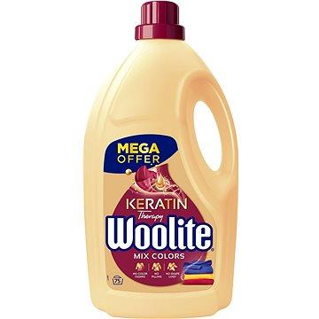 WOOLITE Color With Keratin 4,5 l (75 praní) (5900627056938)