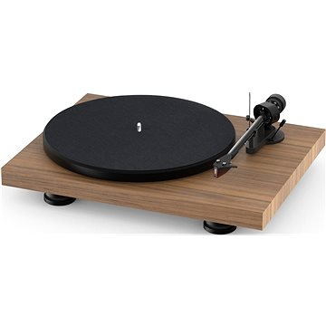 Pro-Ject Debut Carbon Evo + 2MRed - Walnut (9pdce2Mrwn)