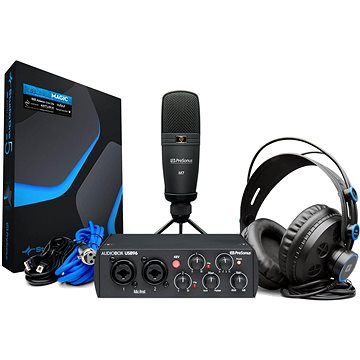 Presonus AudioBox USB 96 Studio - 25th Anniversary (APRE0026)