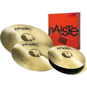 Paiste 101 Brass Universal Set 14/16/20 (PA 014USET)