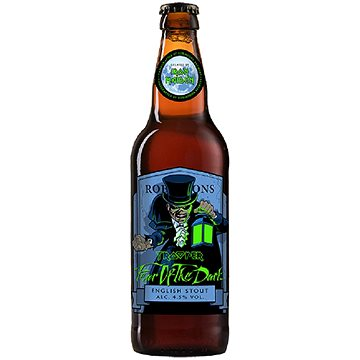 Iron Maiden's TROOPER Fear of the Dark 0,5l 4,5% (5015759005072)