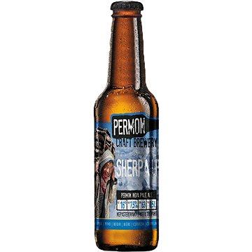 Permon Sherpa IPA 16° 0,5l 7,5% (8595579508344)