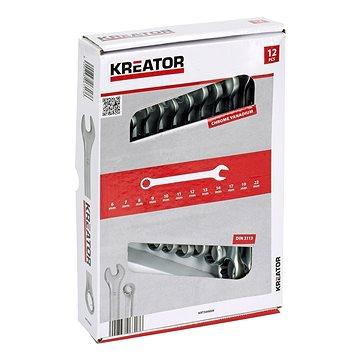 Kreator KRT500009, sada 12 ks (KRT500009)