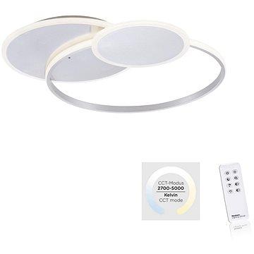 Paul Neuhaus 8318-55 - LED Stmívatelné stropní svítidlo EMILIO LED/53W/230V + dálKové ovládání (1162