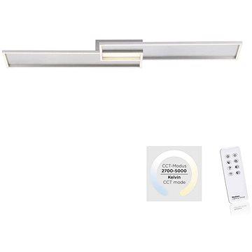 Paul Neuhaus 8371-55 - LED Stmívatelné stropní svítidlo AMARA LED/40W/230V + dálKové ovládání (11614