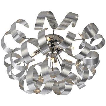 Prezent 64360 - Stropní svítidlo RIBBON 5xG9/33W/230V (65432)
