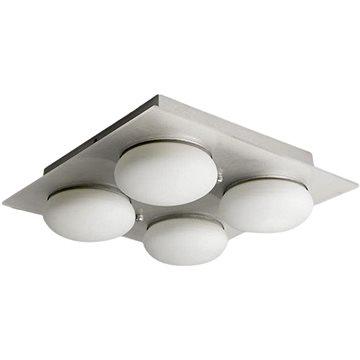 Prezent 25099 - Koupelnové stropní svítidlo CUSCO 4xG9/40W/230V IP44 (55180)