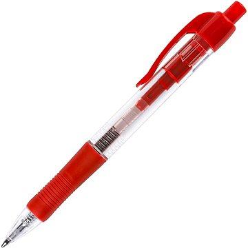 Q-CONNECT 0.7 mm, červené (KF00269)