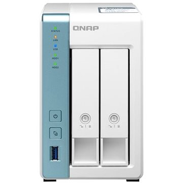 QNAP TS-231P3-2G (TS-231P3-2G)