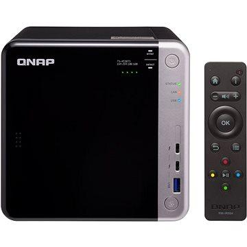 QNAP TS-453BT3-8G (TS-453BT3-8G)