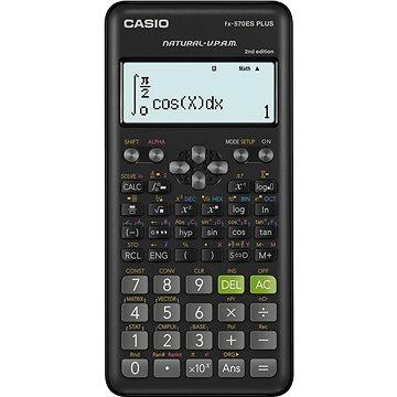 CASIO FX 570 ES PLUS 2E (FX 570 ES PLUS 2E)