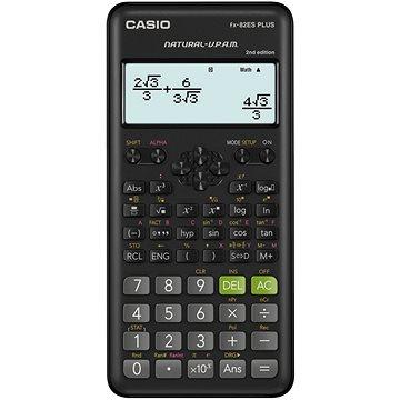 CASIO FX 82 ES PLUS 2E (FX 82 ES PLUS 2E)
