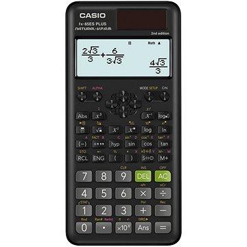 CASIO FX 85 ES PLUS 2E (FX 85 ES PLUS 2E)