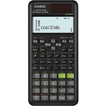 CASIO FX 991 ES PLUS 2E (FX 991 ES PLUS 2E)