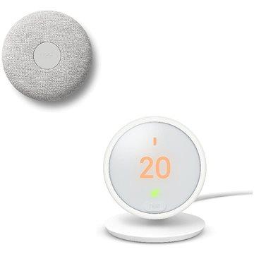 Google Nest E