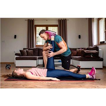 Masáž nebo osobní trénink v pohodlí domova