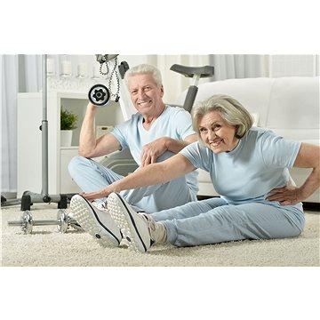Poukaz na léčebný pobyt ve Spa Resortu Libverda na 6.000 Kč (RAD02IF)