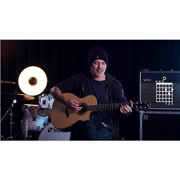Dárkový poukaz - Online kurz kytary, 10 lekcí, 37 videí