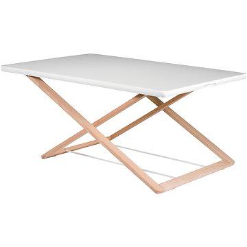 Freedesk ORIGINAL - přenosný polohovatelný stolek