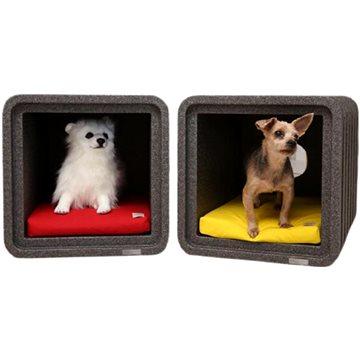 Domeček pro psy a kočky ViviPuppy
