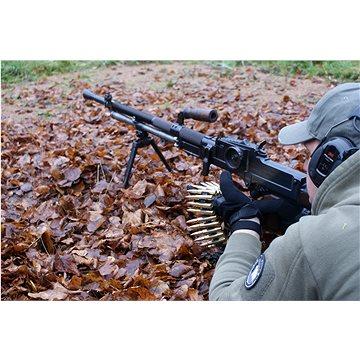 NKTEAM - Narozeninová trefa (15 zbraní 92 nábojů)