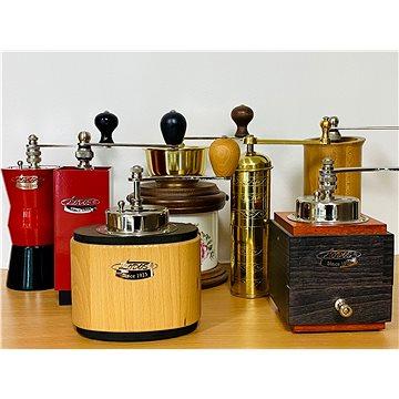 Poukaz na nákup mlýnků, filtračních konvic BRITA a příslušenství ke kávovarům v obchodě Caffe Idea v (RADOST00000YQ)