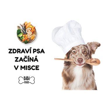 BiBi FOOD 7 denní gurmán mix pro pejsky 7x250g (RADOST00001ZZ)