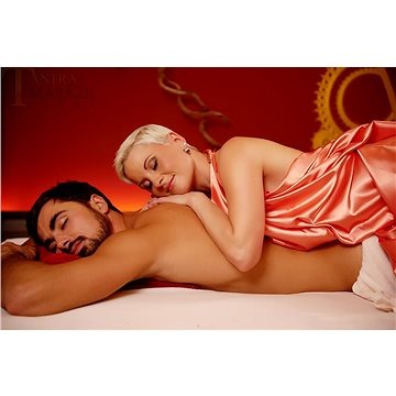 Tantrická masáž Deluxe 2h (RADOST000025H)
