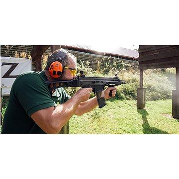 Dobrodružství na střelnici - Základní balíček - 5 zbraní, 16 nábojů (RADOST00002AY)