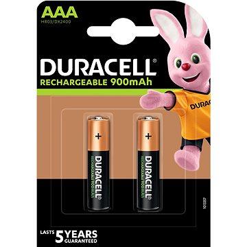 Duracell Rechargeable AAA 900mAh - 2 ks (81544771)