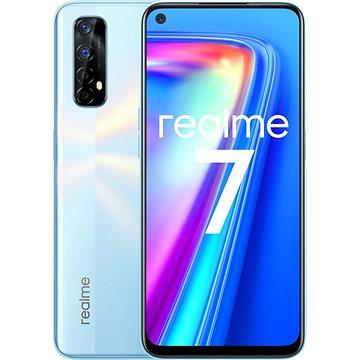 Realme 7 Dual SIM 6+64GB bílá (RMX2155WH6)