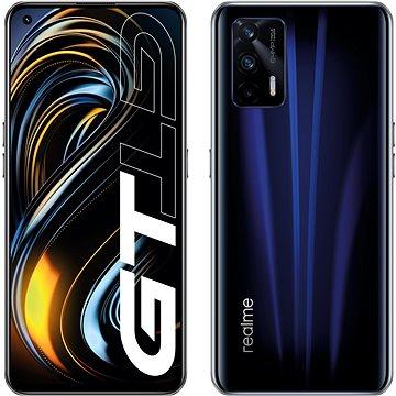 Realme GT 5G DualSIM 128GB modrá (RMX22028BL)