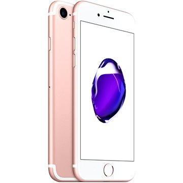 iPhone 7 32GB Růžově zlatý (MN912CN/A)