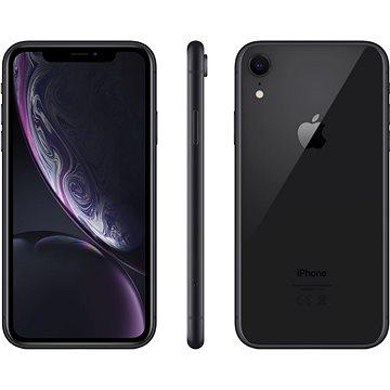 iPhone Xr 128GB černá (MH7L3CN/A)