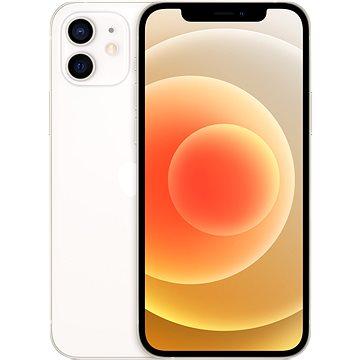 iPhone 12 128GB bílá (mgjc3cn/a)