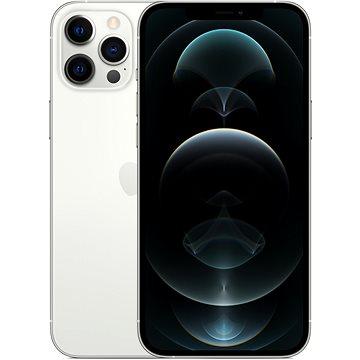 iPhone 12 Pro Max 128GB stříbrná (MGD83CN/A)
