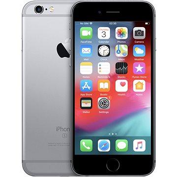 Repasovaný iPhone 6s 32GB vesmírně šedá (RND-P62132)