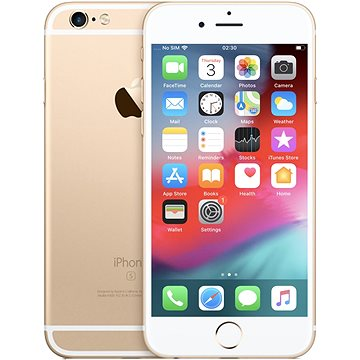 Repasovaný iPhone 6s 64GB zlatá (RND-P62364)
