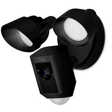 Ring Floodlight Cam Black (8SF1P7-BEU0)