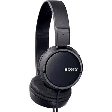 Sony MDR-ZX110 černá (MDRZX110B.AE)