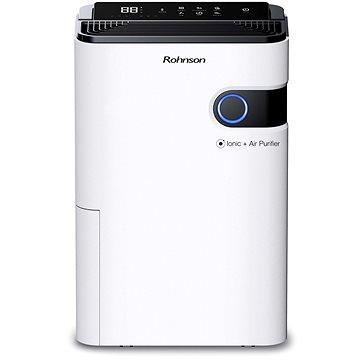 Rohnson R-9424 Ionic + Air Purifier (R-9424)