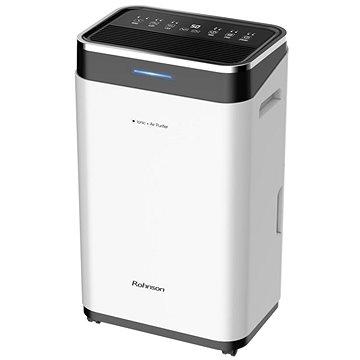 Rohnson R-9575 Ionic + Air Purifier (R-9575)