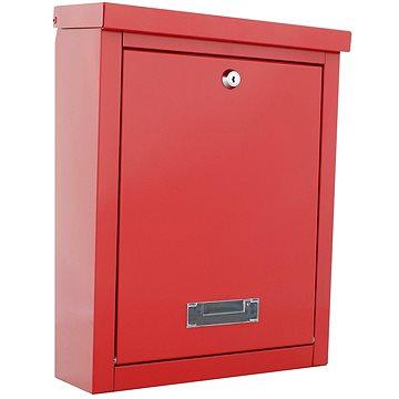 Rottner BRIGHTON červená (T04504)