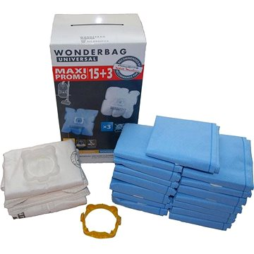 Rowenta WB4091FA Wonderbag Universal (WB4091FA)