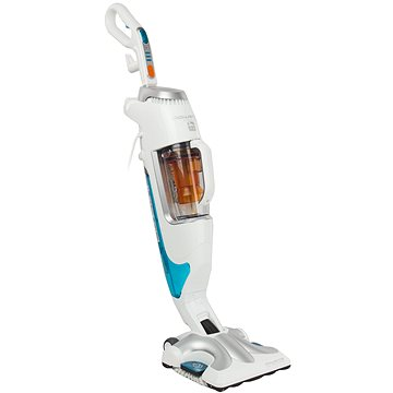 Rowenta RY7557WH Clean & Steam (RY7557WH)