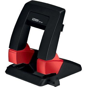 RAPID Supreme SP30 Press Less™, černá (24127301)