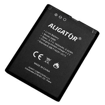 ALIGATOR A890 / A900, Li-Ion (A890BAL)