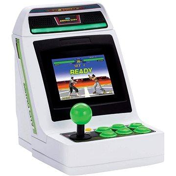 Retro konzole SEGA Astro City Mini (3700664528830)