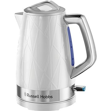 Russell Hobbs 28080-70 Structure Kettle White (5038061113174)