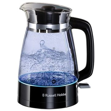 Russell Hobbs 26080-70 Classic Glass Kettle (5038061110555)